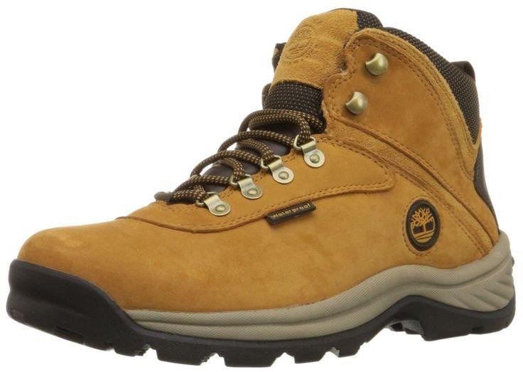 Timberland Men'S Whiteledge Hiker Boot,Wheat,7 M Us