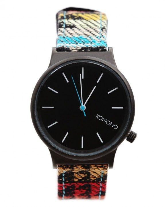 #New #Wizard #Komono #Navajo on #Timefy #Watches !