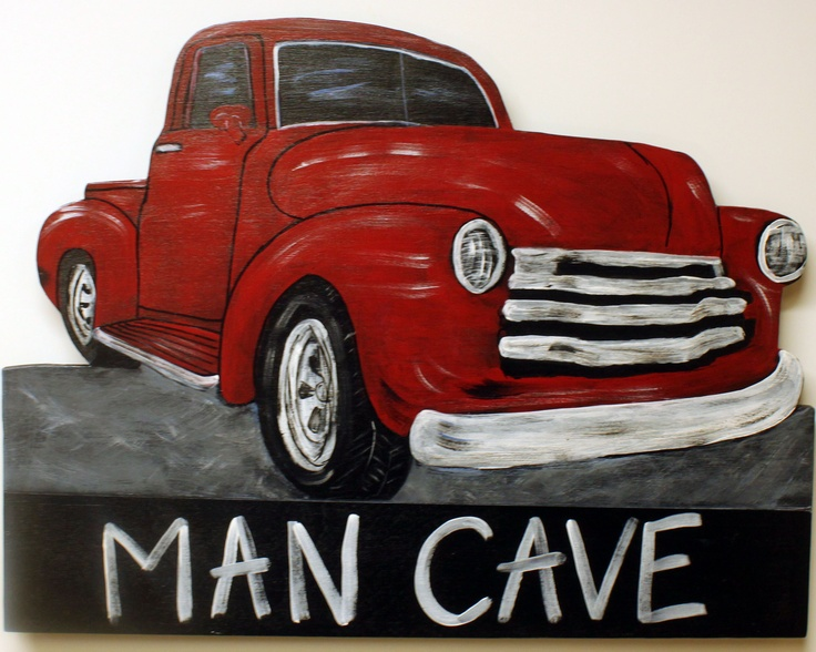 Hand Painted Man Cave Signs : Best images about cabin decor rustic signs on pinterest