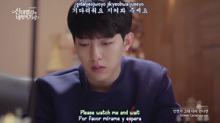 [MV] Green Cacao - If I Meet You Again (Sub Esp|Eng Sub|Hangul|Roma) HD