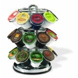 Keurig 5060 K-Cup Carousel, Chrome (Kitchen)By Keurig