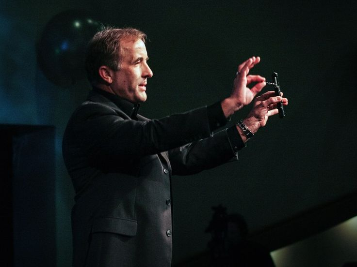 "Michael Shermer: Why people believe weird things | Talk Video | TED.com - Why do people see the Virgin Mary on a cheese sandwich or hear demonic lyrics in ""Stairway to Heaven""? Using video and music, skeptic Michael Shermer shows how we convince ourselves to believe — and overlook the facts."