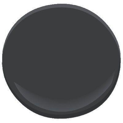 benjamin moore black iron interior inspiration pinterest. Black Bedroom Furniture Sets. Home Design Ideas