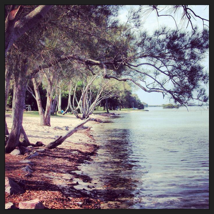 Swansea Lake Macquarie