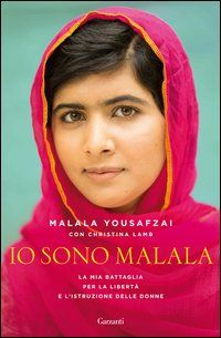 Io sono Malala - Christina Lamb,Malala Yousafzai - GoodBook.it