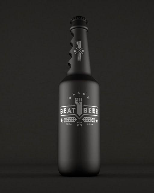 Beat Beer (Concept) - Kevin Harald Campean