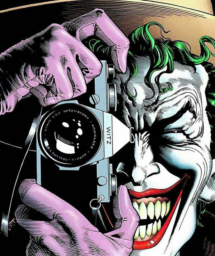 Brian Azzarello Joker Cbr File