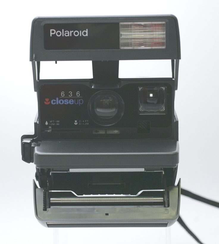 1000 ideas about polaroid 636 on pinterest fujifilm. Black Bedroom Furniture Sets. Home Design Ideas