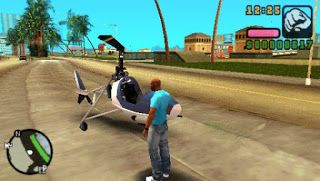 Download Free Grand Theft Auto Vice City Stories PSP ISO - We are