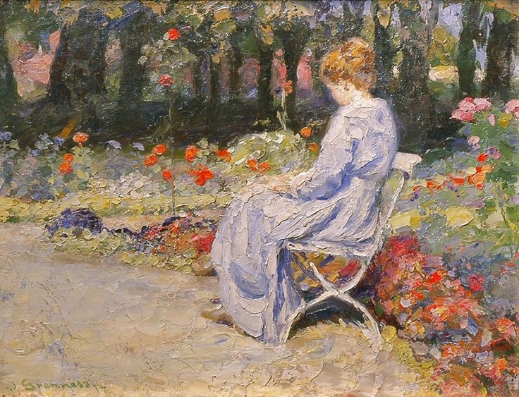 helen m. turner | helen m turner american painter 1858 1958 morning 1919