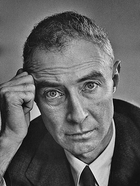 1954 ... Robert Oppenheimer