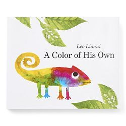Teach Your Child The Importance Of Friendship With This Darling A Color His Own Library Books