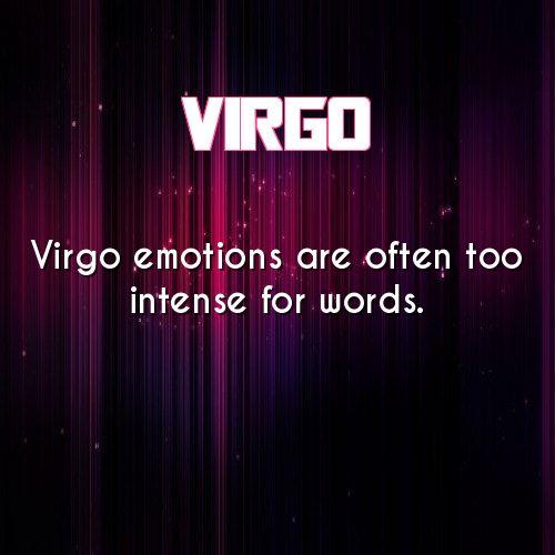 virgo daily astrology fact                                                                                                                                                                                 More