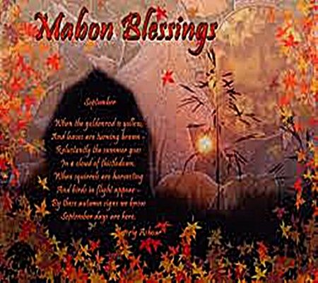 mabon wallpaper - photo #1