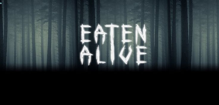 "By: Michael ""The Sizzler' Jacobs, Staff Writer  Eaten Alive (2017)  is the American horror film directed by Kris Carr and Sam Fowler.  The Eaten Alive film stars Megan Purvis.  Bad Taste Pictures has finally dropped the first teaser of their upcoming horror film.  Plot for EATEN ALIVE (2017) ""A suicidal girl is broken out of psychiatric hospital to"
