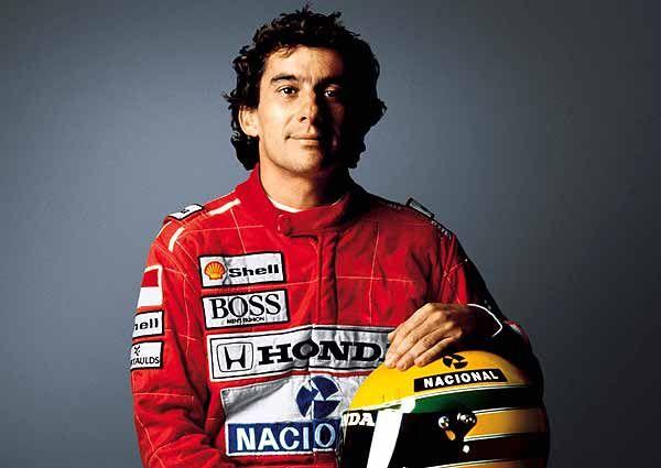 Ayrton Senna recebe homenagens 21 anos após sua morte #Apresentadora, #Globo…