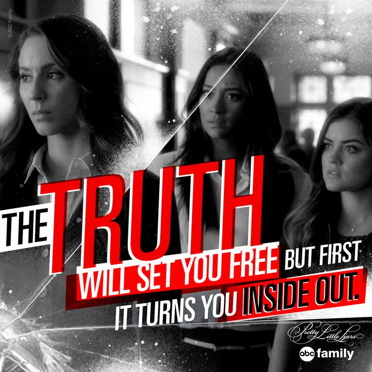 Pretty Little Liars Quotes: 8 Best Images About Pretty Little Liars On Pinterest