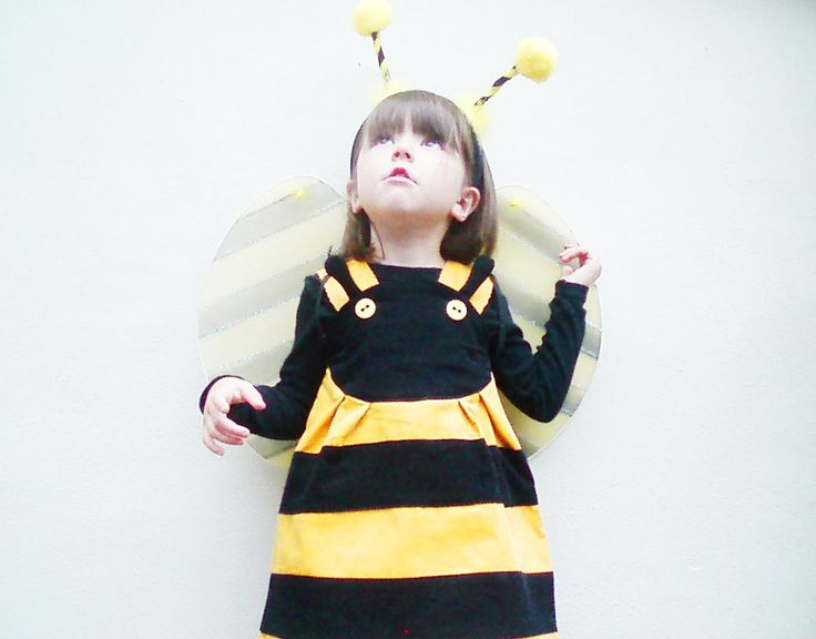 Love this etsy shop filled with little girls dress costumes:)