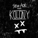 Steve Aoki Presents Kolony marca a primeira imersão completa do DJ no Hip-Hop Música News Entretenimento steve aoki steve presents
