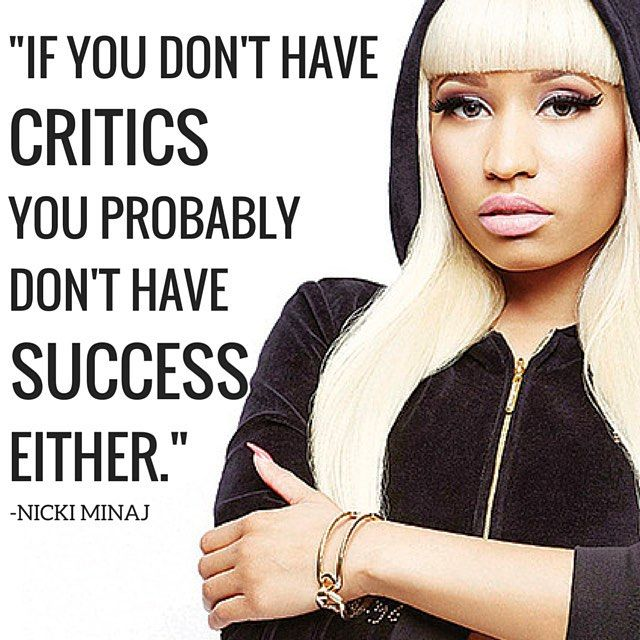 Nicki Minaj Song Quotes: 12 Best Music Quotes To Keep You Going Images On Pinterest