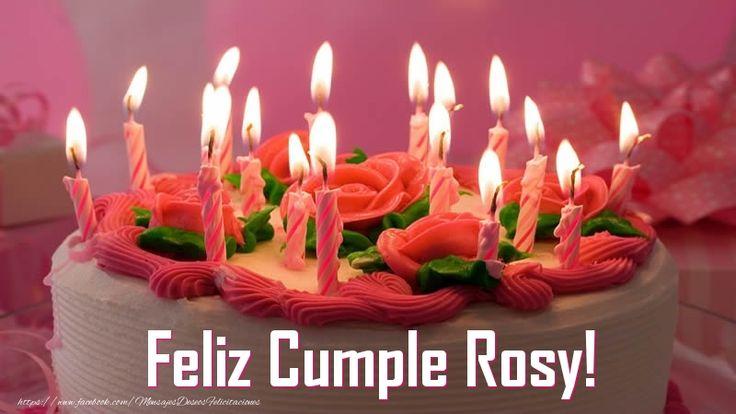 Crea felicitaciones personalizadas con nombre | Cumpleaños