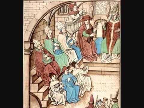 Život ve středověku