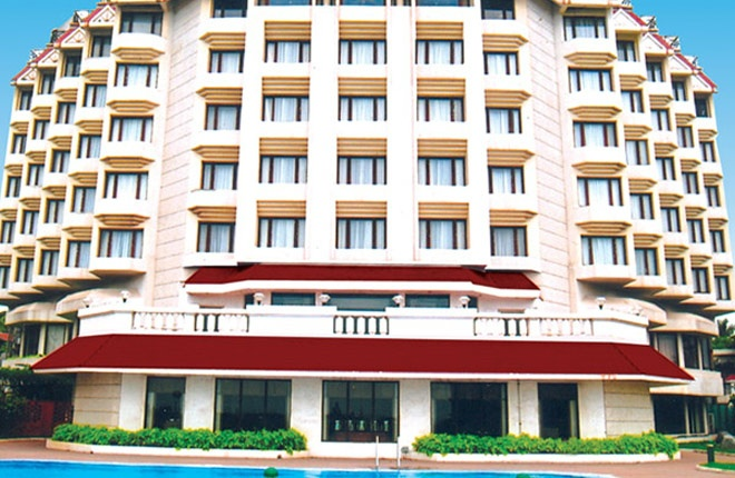 WelcomHotel Grand Bay, #Visakhapatnam #ITCHotels