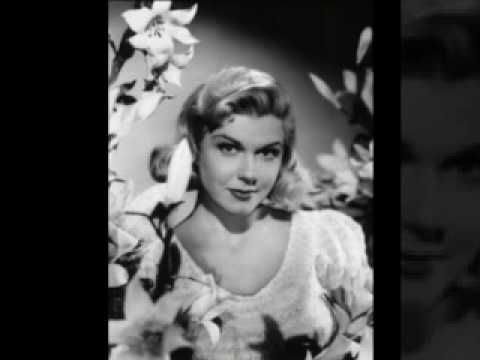 "Doris Day: When I Fall In Love    LOVE IS TOO PRECIOUS TO SQUANDER! I WAIT TO ""FALL!"" XXOO <3 :)"