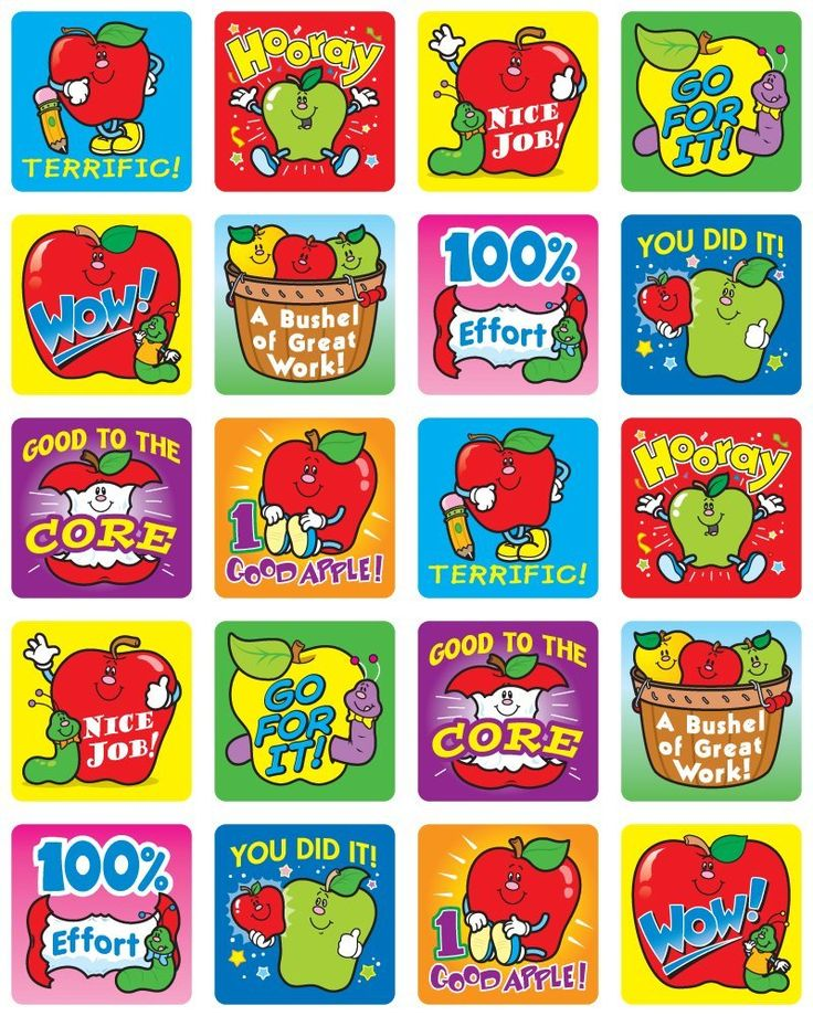 Classroom Reward Ideas That Don T Cost Money : Stickers for students buscar con google motivacion