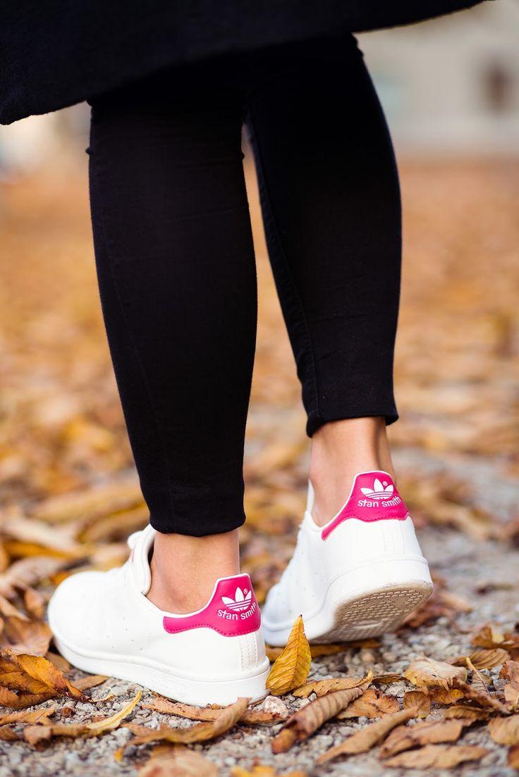 Adidas Stan Smith Pink Junior