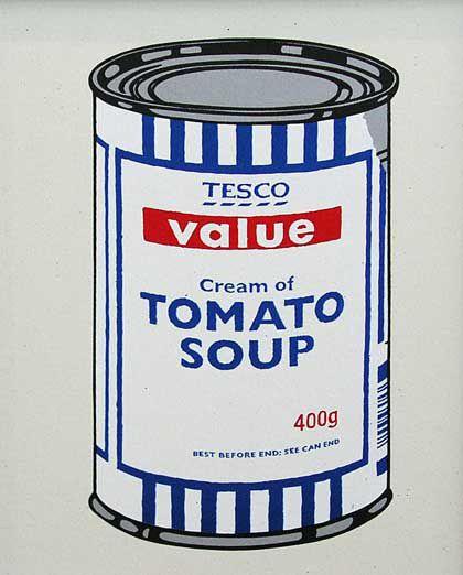 Banksy、Mr.Brainwashらの作品を展示販売するグラフィティアート展 - アート・デザインニュース : CINRA.NET