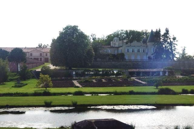 Chateau Lafite Chateau Lafite Rothschild Pauillac Bordeaux Wine
