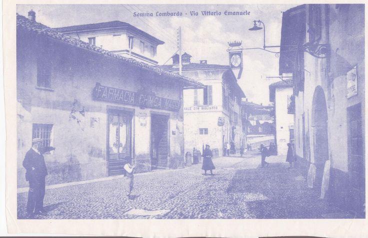 Somma Lombardo