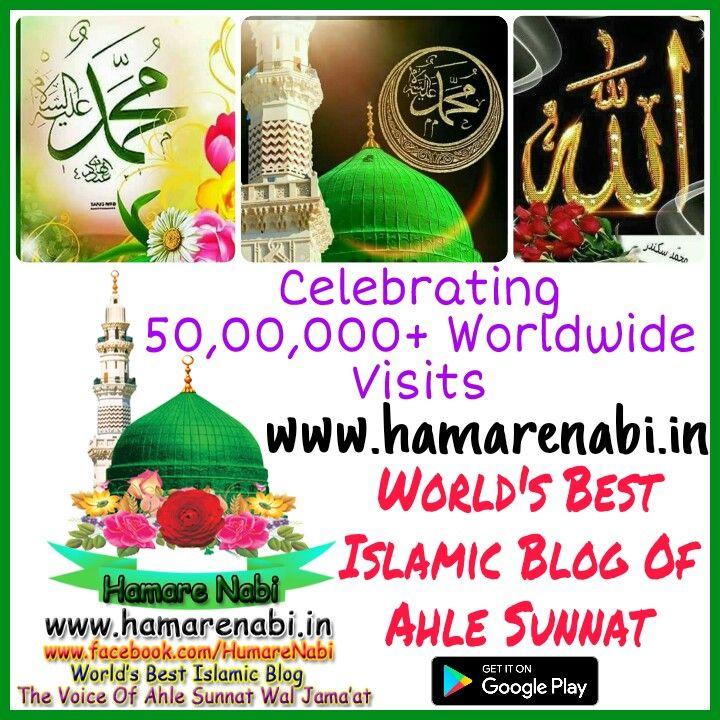 Celebrating 50,00,000+ Worldwide Visits