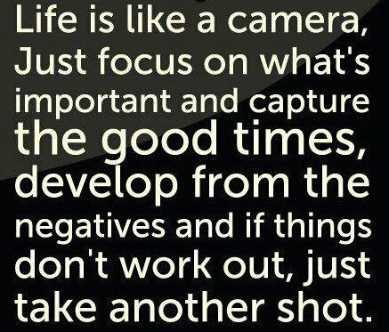 YES quote-thisThoughts, Life, Wisdom, So True, Things, Living, Inspiration Quotes, Photography, Cameras