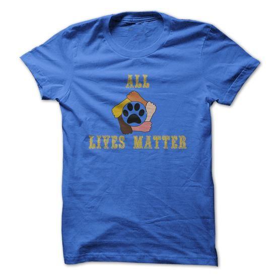 All Lives Matter 1 - #handmade gift #couple gift. CHECKOUT => https://www.sunfrog.com/Political/All-Lives-Matter-1-72202332-Guys.html?68278