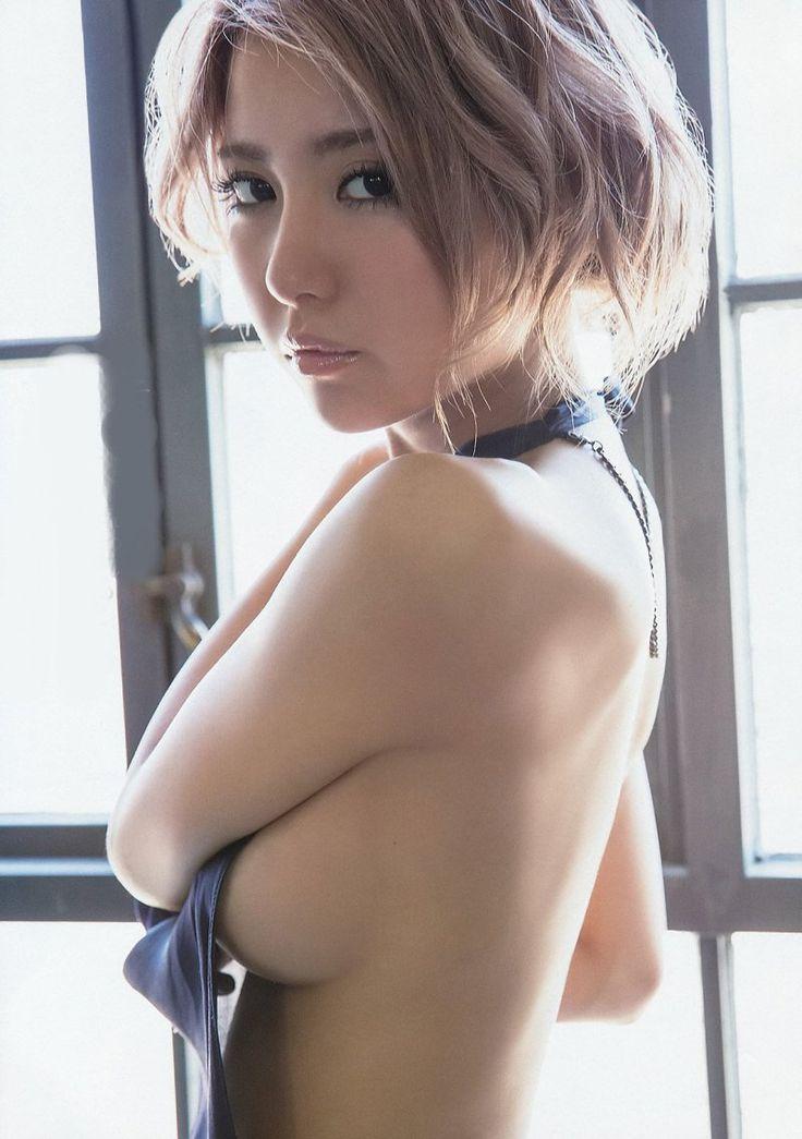 石川恋 ren ishikawa
