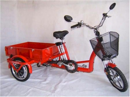 Travel-X Electric adult mobility scooter, mobility scooters