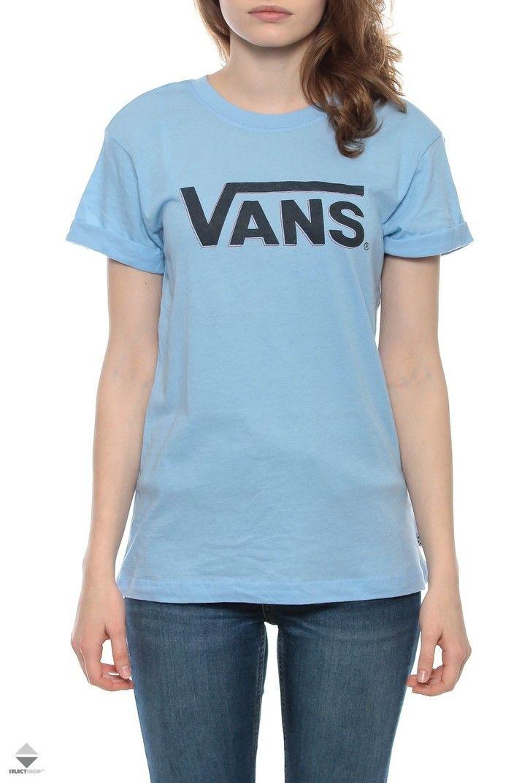 Koszulka Damska Vans Authentic Rock 2