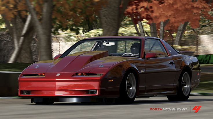 Firebird Forzamotorsport