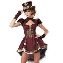 2016 nova alta qualidade Mulher Sexy Traje Do Pirata do Dia Das Bruxas Carnaval Pirata Cosplay roupas performance de palco DS Fêmea Adulta(China (Mainland))