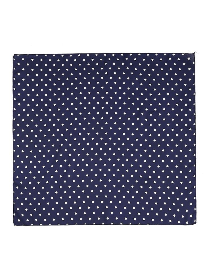 Shop Polka Dot Print Bandana online. SheIn offers Polka Dot Print Bandana & more to fit your fashionable needs.