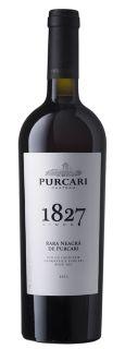 Purcari 1827 Rara Neagra, € 9,95.