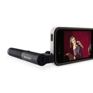 iPhone Boom Mic 24.46 Directional microphone, Phone