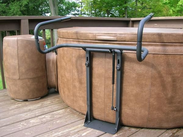 Cover Rx Spa Cover Lifter for Softub (Free shipping)