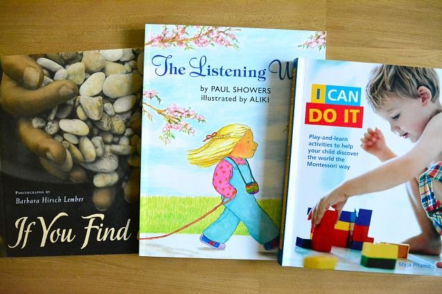 What we are reading August