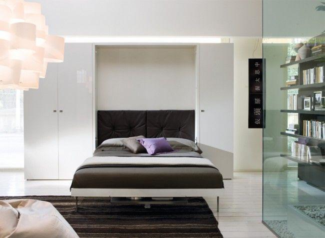 Oltre 25 fantastiche idee su letto a scomparsa ikea su for Piani di progettazione della casa 3d 4 camere da letto