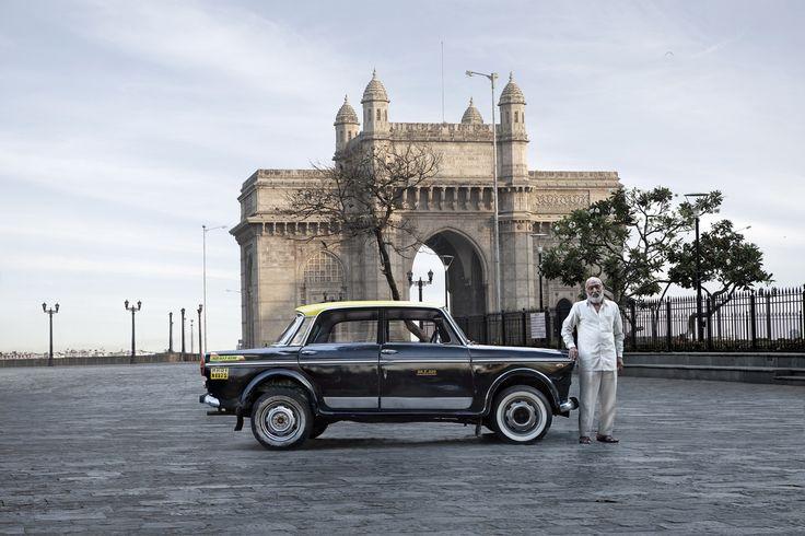 """Mumbai Taxi Co."" by Markku Lahdesmaki on Exposure"