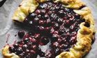 Sticky fingers: Yotam Ottolenghi's blackberry and blueberry recipes | Life and style | The Guardian