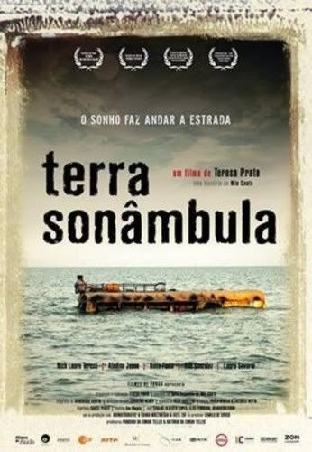 Moçambique   Teresa Prata   2007   Drama   IMDB   Português   Legenda: Português   96min   700 Mb     Terra Sonâmbula é um road ...